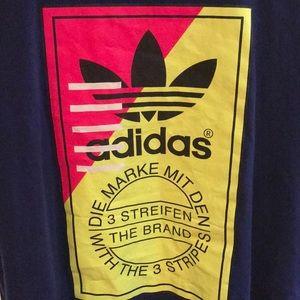 Adidas Boys T Shirt. Size Large.